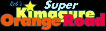 Welcome to Rob's SuperKOR page! Click me to get to Rob's SuperMenu!